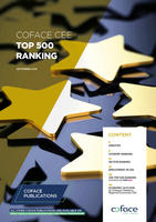 Coface CEE Top 500 Ranking 2018-Booklet